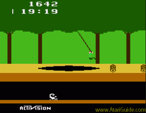 Pitfall_Game